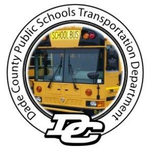 Dade County Public Schools Transportation Department